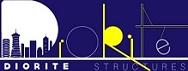 Dioritestructures